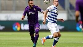 Calciomercato Fiorentina, il St. Etienne su Eysseric