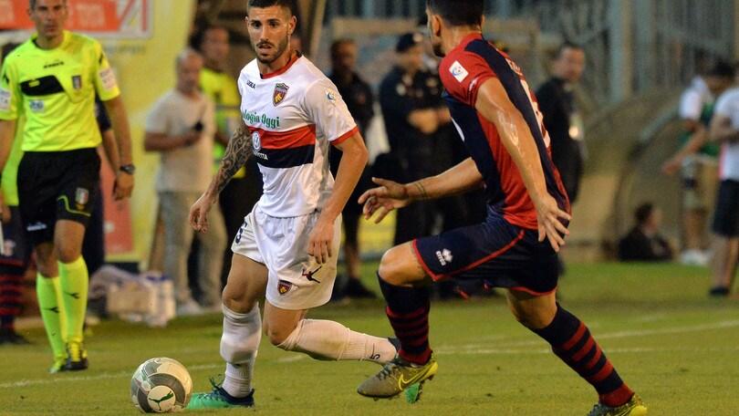 Calciomercato Sambenedettese, Miceli rinnova fino al 2021