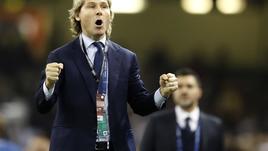 Juve: Nedved,'vincere subito col Chievo'