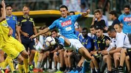 Napoli, affari in uscita: Inglese e Grassi al Parma