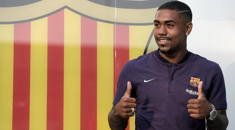 Barcellona, Braida: «Malcom? Forse a Roma non c'erano le firme...»