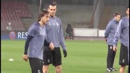 Inter, finisce il sogno Modric?