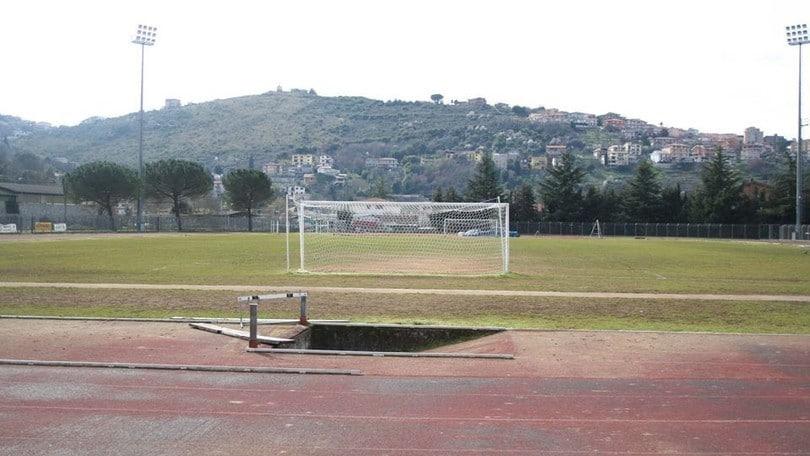 Vis Sezze, continua l'opera di rafforzamento: preso Carlini