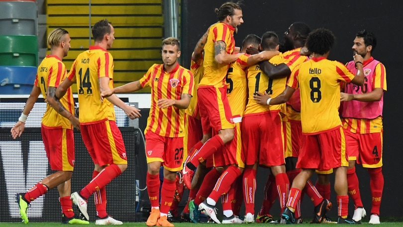 Serie B: Benevento-Lecce, in quota vola l'«1»