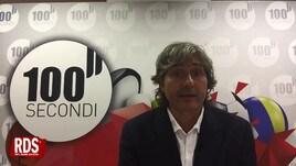 I 100 secondi di Alberto Dalla Palma: «Milano rilancia e sfida Ronaldo»