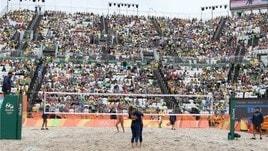Beach Volley: a Brno scattano gli Europei Under 18