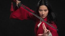 Mulan: prima foto ufficiale del live action Disney