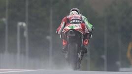 MotoGp Aprilia, Redding: «Un risultato francamente deludente»
