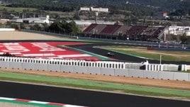 F1, Ferrari: Vettel, operazione rimonta