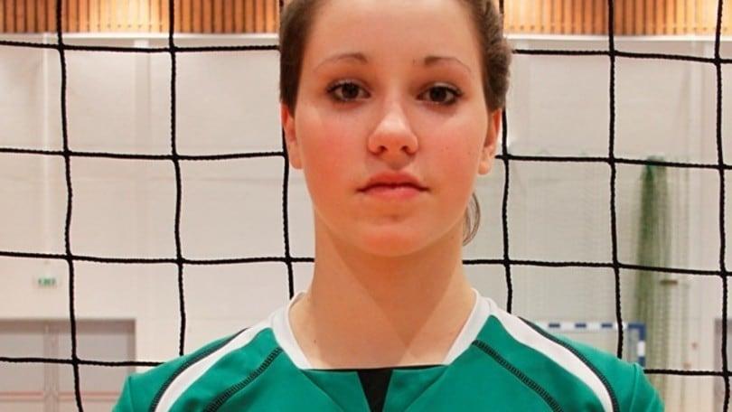 Volley: A2 Femminile, Chiara Frison da Martignacco a Montecchio