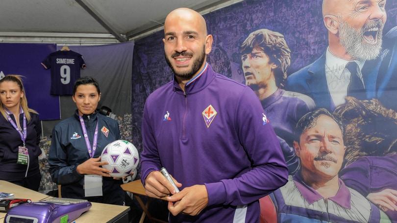 Calciomercato Fiorentina, derby genovese per Saponara
