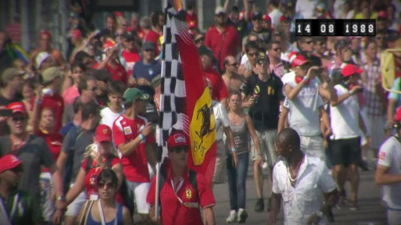 On This Day - 30 anni senza Enzo Ferrari