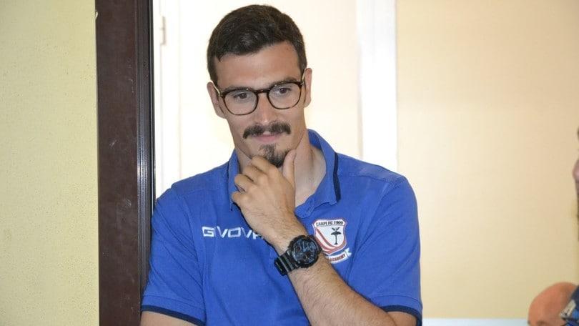 Football Club Frascati, Marcelli: «Scuola calcio, tante novità»