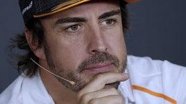 F1, Alonso dice basta dopo 17 anni