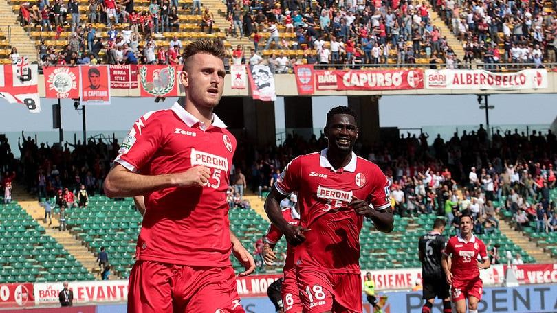 Calciomercato Perugia, Gyomber dalla Roma a titolo definitivo