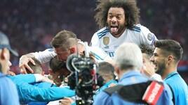 Calciomercato Marcelo: «Non parlo della Juventus»