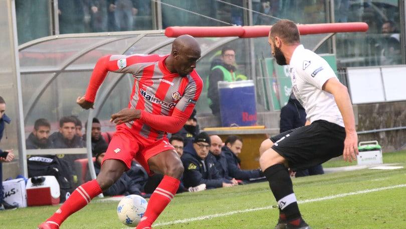 Calciomercato Carpi, Mokulu firma fino al 2020