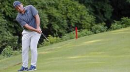 """European Tour di Golf, Molinari nominato """"Hilton"""" di luglio"""