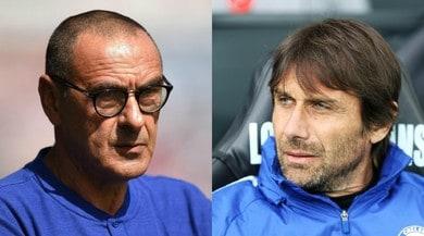 Chelsea, Sarri cambia la dieta: addio ai divieti di Conte