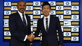 Inter, Spalletti: «Modric? Contento dei giocatori che ho»