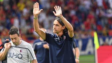 Bologna, più abbonati con l'arrivo di Inzaghi