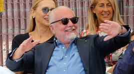 De Laurentiis: «Ospina può arrivare. Inglese vale più di Belotti»