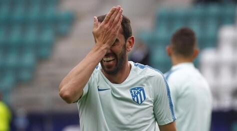 Ecco perché Godin ha detto no alla Juventus