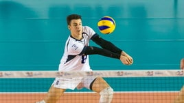 Volley: A2 Maschile, Zonca cerca il grande salto a Livorno