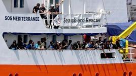 Migranti:Malta, Italia ne accoglie parte
