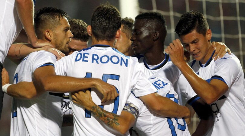 Europa League, Atalanta-Hapoel Haifa, dove vederla in tv