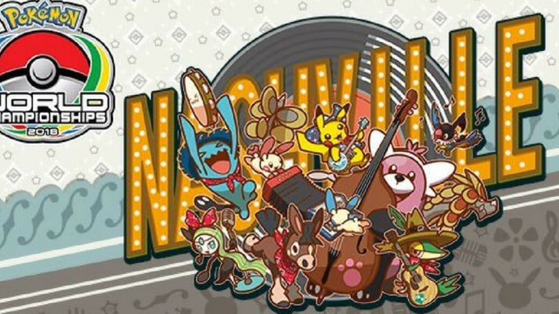 Mondiale di Pokemon: alla scoperta dei favoriti