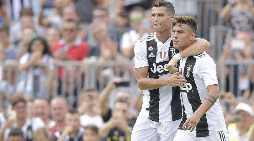 Juventus-Radio Deejay, accordo per la Champions