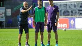 Calciomercato Fiorentina, Hristov in prestito alla Ternana