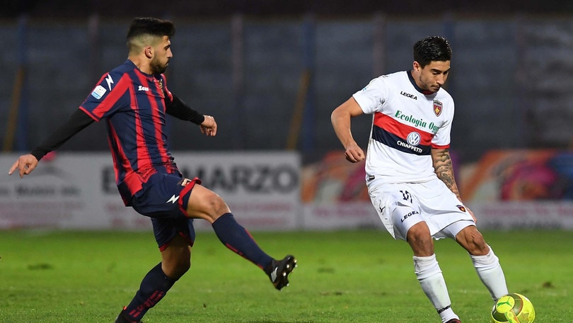 Calciomercato Parma, Ramos passa al Trapani