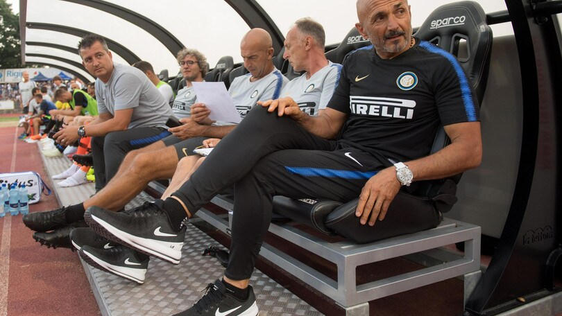 Serie A, nelle quote è l'Inter l'anti-Juve