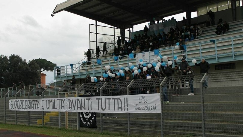 Terracina, in difesa arriva Tullio