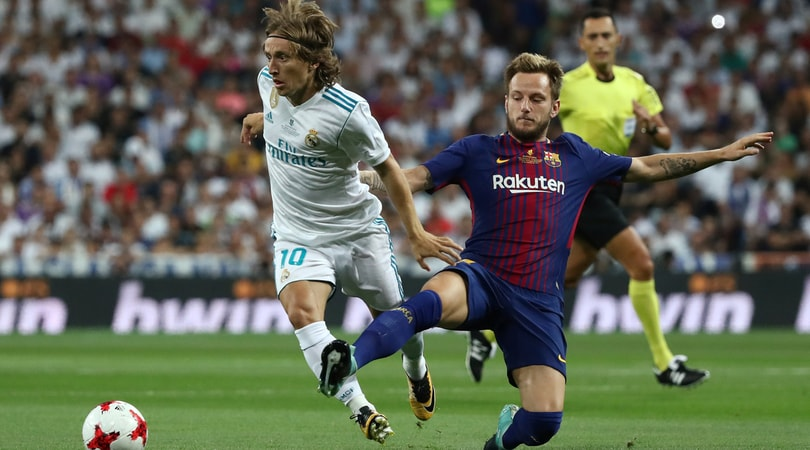 Rivoluzione Liga: una partita di Real o Barcellona negli Usa