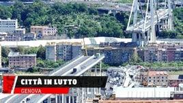 Tragedia Genova, Samp e Genoa unite nel dolore