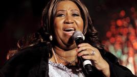 E' morta Aretha Franklin