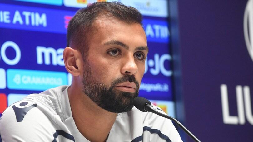 Calciomercato Bologna, ecco Danilo: «Fisicamente sto bene, rossoblu nel mio destino»