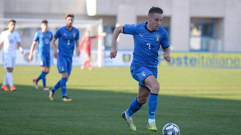 Calciomercato Sassuolo, Frattesi all'Ascoli. Preso Pinato