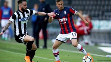 Calciomercato Frosinone, ufficiale: Zampano ha firmato