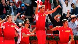 Rivoluzione Coppa Davis: arrivano le Finals