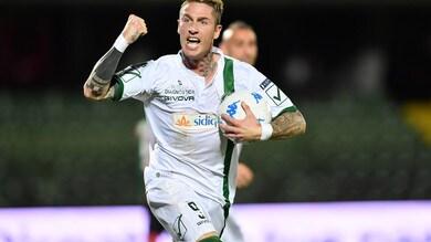 Calciomercato Ascoli, ufficiale: Ardemagni ha firmato fino al 2021