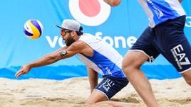 Beach Volley:  World Tour Finals, per Lupo-Nicolai una vittoria e una sconfitta