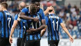 E.League: Atalanta promossa al playoff