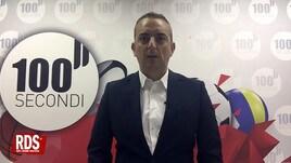 I 100 secondi di Pasquale Salvione: Mercato, un finale emozionante
