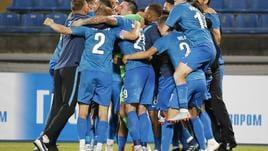 Impresa Zenit, dopo 0-4 vince 8-1 in 10