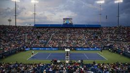Tennis: Cincinnati, domina la pioggia