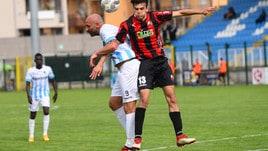 Calciomercato Fiorentina, Baroni ceduto all'Entella